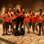 The DEFCON Documentary Crew
