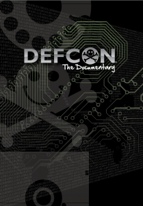 DEFCON The Documentary Poster