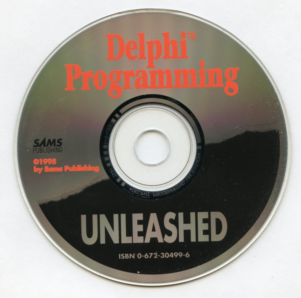 Delphi_Programming_Unleashed_SAMS_Publishing_1995