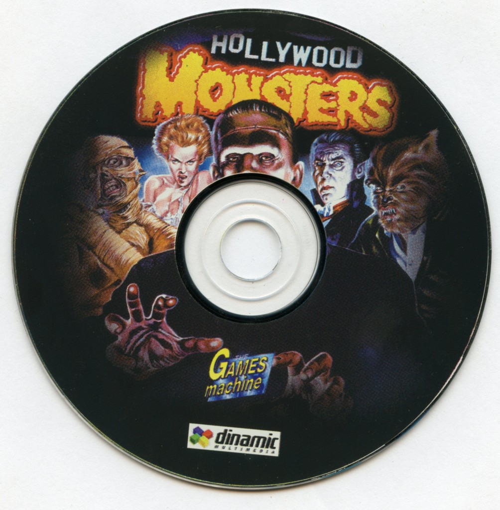 Games_Machine_CD-ROM_Hollywood_Monsters_2000