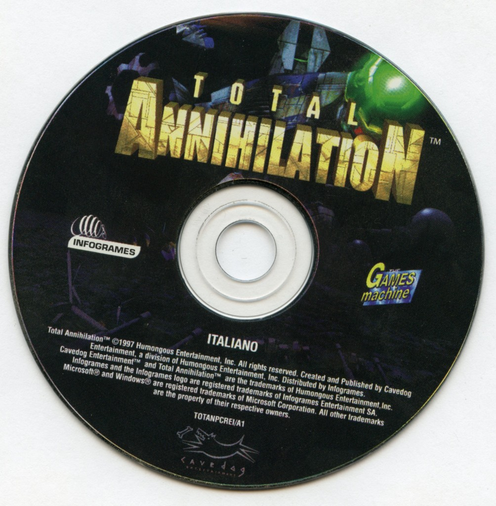 Games_Machine_CD-ROM_Total_Annihilation_1997