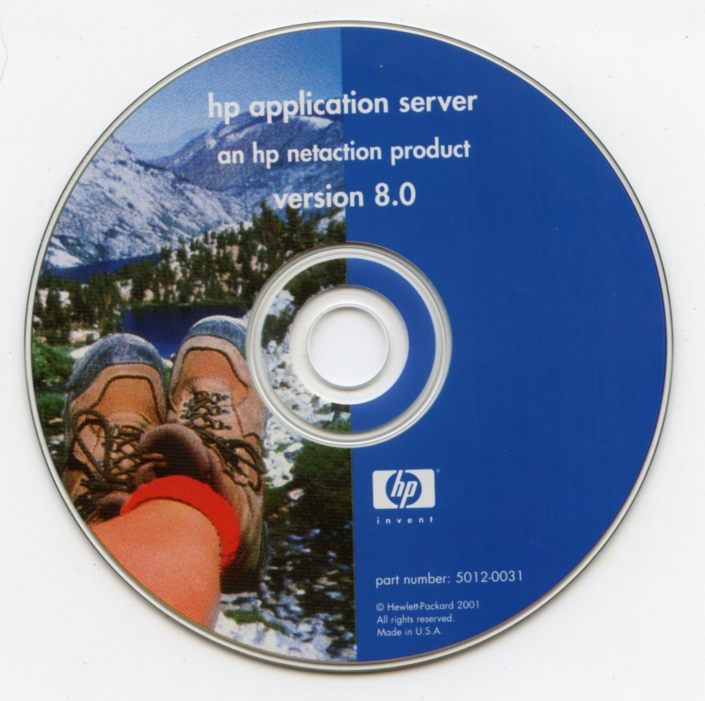 HP_Application_Server_8